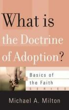 What Is the Doctrine of Adoption? (Paperback or Softback)