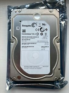 HDD Seagate 3 Tb Constellation ES.3 SATA 7200tpm Enterprise class ST3000NM033