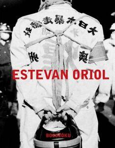 Bosozoku: Japanese Biker Gangs by Estevan Oriol: New