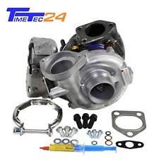 Turbolader BMW 530d E60 E61 X5 E53 218PS 742730-5019S 11657790308 + Montagesatz
