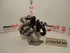 Corpo farfallato Throttle body Drosselklappengehäuse suzuki burgman 400 04 06