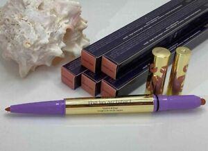 tarte The Lip Architect Lipstick & Liner (Shade: Sweet Pea) Hydrating & Priming
