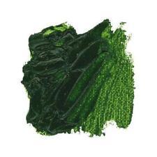 Daler Rowney Georgian Oil Colour 111075375 SAP Green (375) 75 Ml Graphite Round