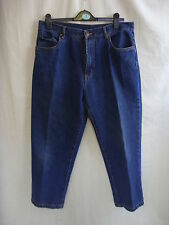 Stonewashed Plus Size L26 Jeans for Women