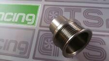 @ MERCEDES Compressore TUNING KIT laderrad 1.8l m65 c180 slk200 e200 +35ps