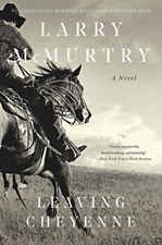 Mcmurtry Larry-Leaving Cheyenne BOOK NEW