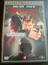 Science Fiction DVD - ENCRYPT - DVD