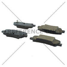 Disc Brake Pad Set-GT Rear Centric 105.17931 fits 2015 Ford Mustang
