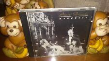 """CD MARCELLA BELLA """"ANNI DORATI"""" RARO FUORI CATALOGO 1995 CGD"""