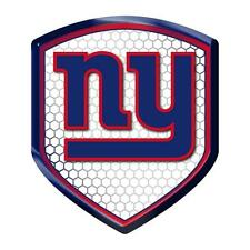 New York Giants Official NFL Shield Reflector Auto Mailbox Car Truck Motorcycle