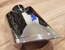 GENUINE Exhaust Tip.  VY Chrome Stainless - May fit VT VX VZ Calais Berlina Ute