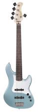 Cort e -- Bass gb55jj 5-Saiter sea foam Pearl Green