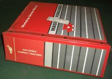 MASSEY FERGUSON 1004 1080 1100 1102 1135 1150 TRACTOR SERVICE SHOP REPAIR MANUAL