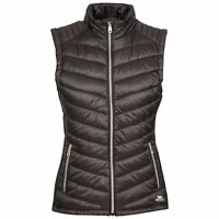 Trespass Womens Padded Gilet Bodywarmer Outdoor XXS-XXXL Elanora