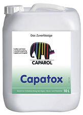 """Caparol Capatox """"Algentöter"""" 1Liter"""