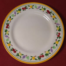 "Franciscan SMALL FRUIT Salad Plate 8 1/4"" -VHTF"
