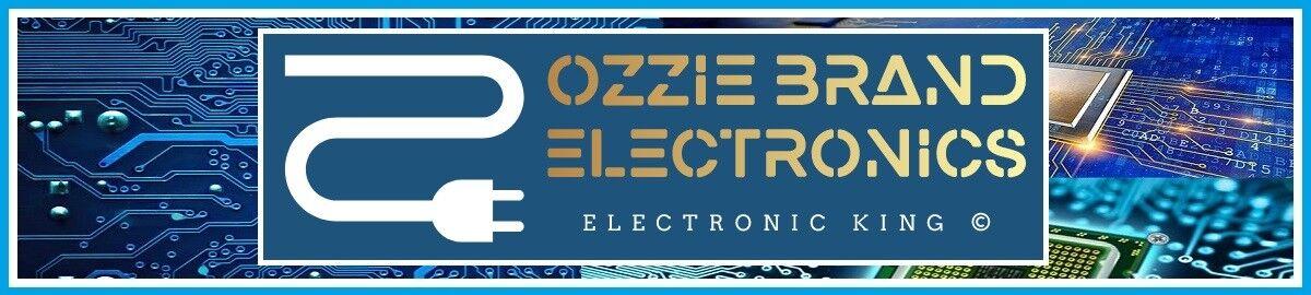 OZZIE BRAND ELECTRONICS