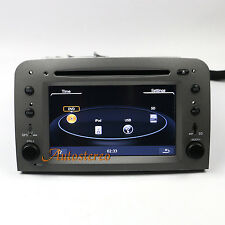 Car Stereo GPS Navigation Headunit for Alfa Romeo 147 Romeo Car TV MP3 Player