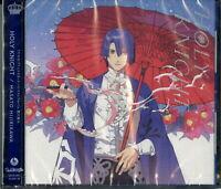 UTA NO PRINCE SAMA-SOLO BEST ALBUM HIJIRIKAWA MASATO HOLY KNIGHT-JAPAN CD G88