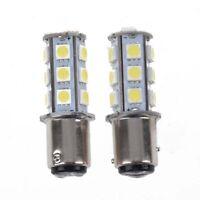 2 X Ampoule Led De Rechange Pour Lampe De Frein De Voiture 157 Bay15D 18 50 P8B1