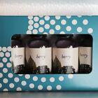 Berry Original Oil Fragrance For Rainbow Vacuum & Rainmate 4 X 2 oz. Bottles