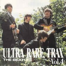 The Beatles ‎ Ultra Rare Trax Vol.4 The Swingin' Pig ‎ TSP-CD-026 NM
