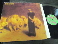 THE SOUND FROM THE LION'S MOUTH GERMAN KOROVA 1981 LP orig lions adrian borland!
