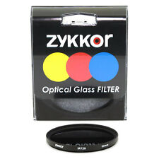 Zykkor 62mm Infrared IR 720nm X-Ray Filter for 62 mm camera lens