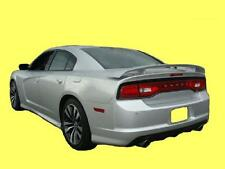 2011-2015 Dodge Charger SRT Style Painted Rear Spoiler BRAND NEW Wing