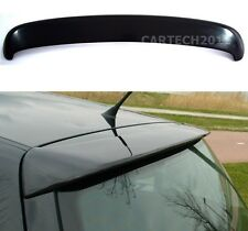Fits Volkswagen VW Golf MK4 R32 Rear Roof Spoiler, tuning