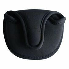 100 BLACK GOLF CLUB WHOLESALE MALLET PUTTER HEADCOVER PUTTERS HEAD COVER COVERS