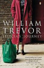 Felicia's Journey, William Trevor   Paperback Book   Good   9780140240245
