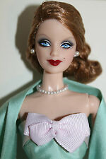 Barbie Collector Sweet Delizia Italian Doll Convention 2015 NRFB Limited 275pcs