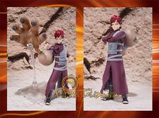 Bandai Tamashii Naruto Gaara SHF M.shop GIW