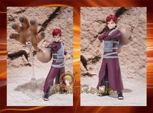 Naruto - Gaara S.H.Figuarts Action Figure Tamashii Exclusive Bandai