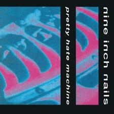 Pretty Hate Machine by Nine Inch Nails (CD, 2011 UMe, Reissue, USA, B0015767-02)