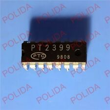 50PCS Audio Echo Processor IC PTC DIP-16 PT2399