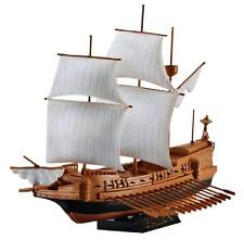 REVELL SPANISH GALLEON Ship Plastic Model Kit