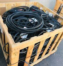 Large Lot Type B V-Belts Bando / Jason 297 Pieces Total Free Shipping =)