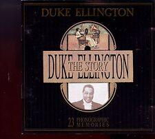 Duke Ellington / The Duke Ellington Story
