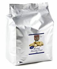 5LB Almond Flour Blanched Extra Fine Ground Almond Meal - Oh! Nuts (5 LB Bag ...