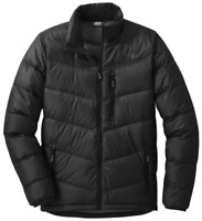 Outdoor Research Mens Transcendent Down Jacket