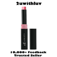 ELF Studio Lip Balm SPF 15 Pink #82603 Fast Post