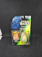 1996 Kenner Star Wars Power Of The Force Tusken Raider Action Figure NIB