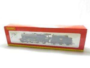 "Hornby R2321 OO Gauge BR 4-6-0 Class 5MT ""45455"" Steam Locomotive"