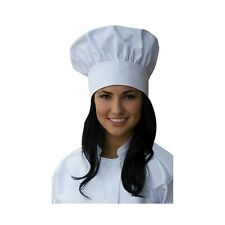 White Chef Hat Item