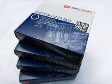 RENAULT SCENIC CLIO 1.4 16V K4M K4J MOTEUR SEGMENTS DE PISTON