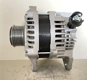 High out put 150A Alternator for Nissan Patrol GU Y61 eng ZD30DDTi 3.0L Diesel
