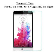 100% Genuine Tempered Glass Screen Protector For LG G3 S Mobile Phone