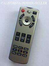2013 2015 Toyota Sienna MINIVAN DVD Entertainment Remote Control REAR SEAT